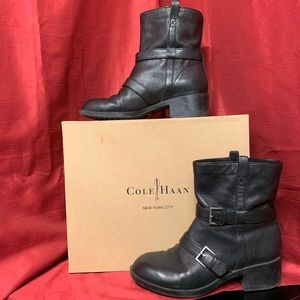 "Cole Haan ""Alix"" Boots Size 9B"